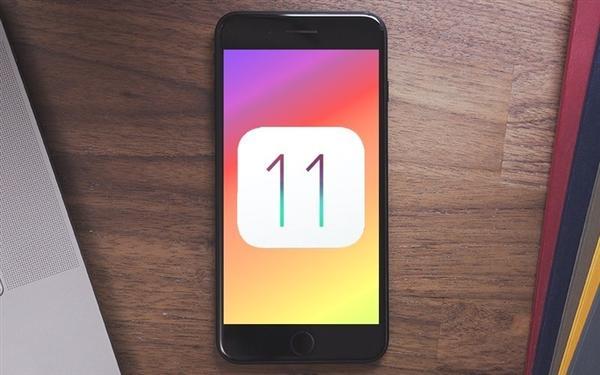 计算器BUG终于修复!iOS 11.2新测试版发布