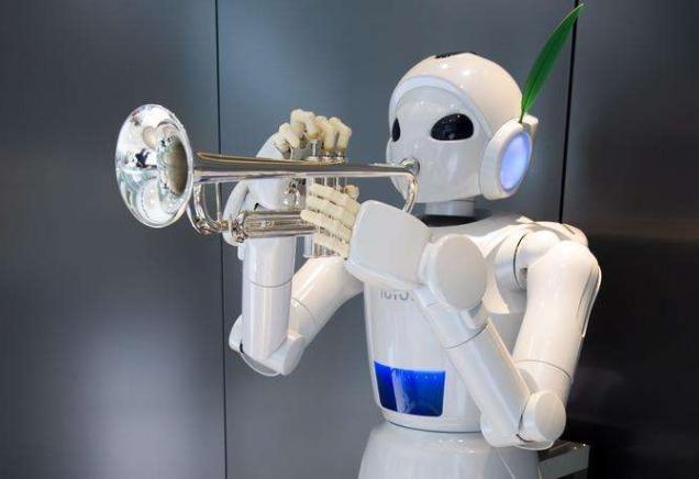 当创造力不再是人类独有 下一位莫扎特会是AI吗?