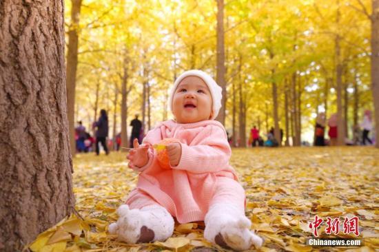 台媒:研究发现家住公园附近有助孩子学习成长