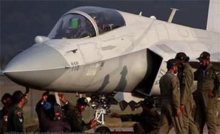 巴基斯坦空军心目中的枭龙Block3