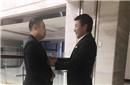 郭斌自曝为刘国梁放弃项目:很羞愧 他是我的恩人