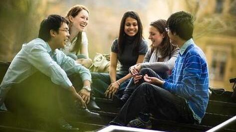 留学生:三个时刻体会强烈的思乡之情