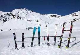去滑雪必须了解的7样装备