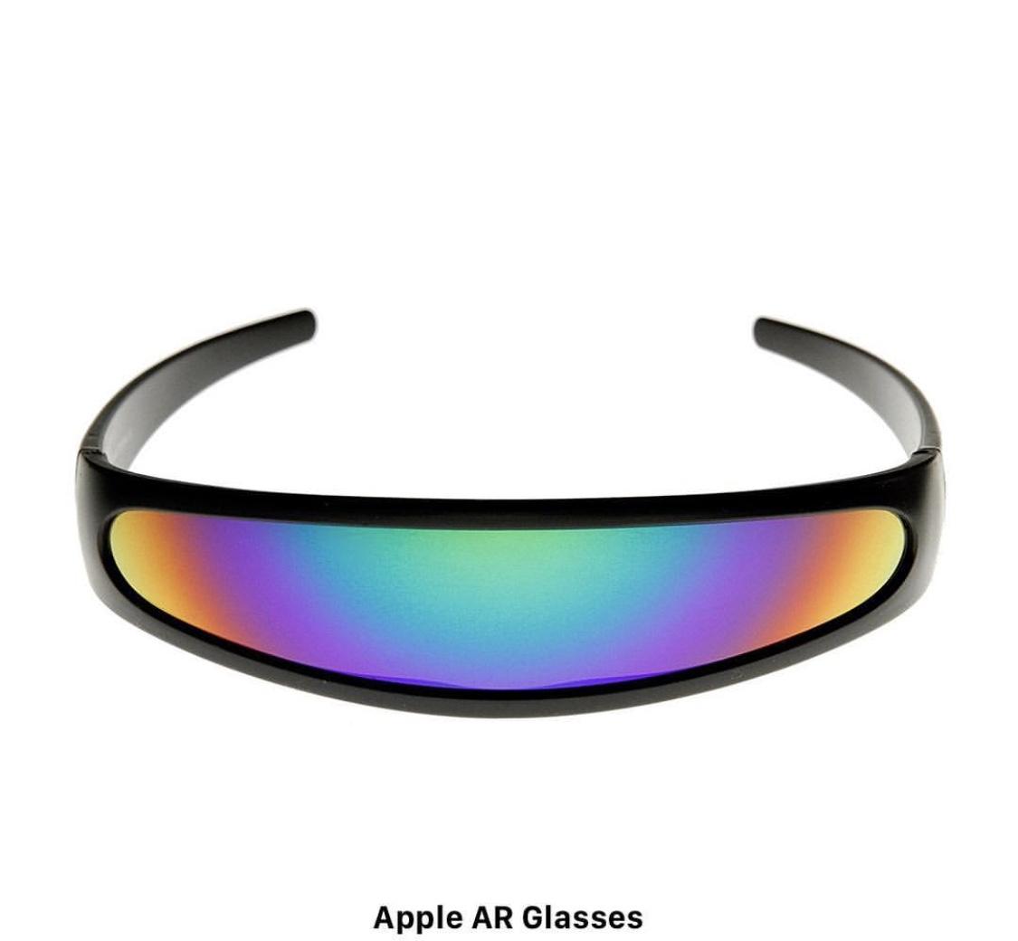 猪队友又立功!供应商曝光正为苹果制造AR眼镜
