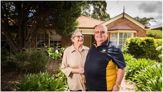 澳洲该地区居民18年搬一次家