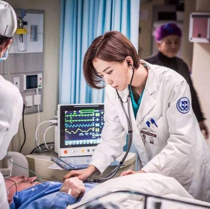 《急诊科医生》想吐槽,8种患者招医生烦