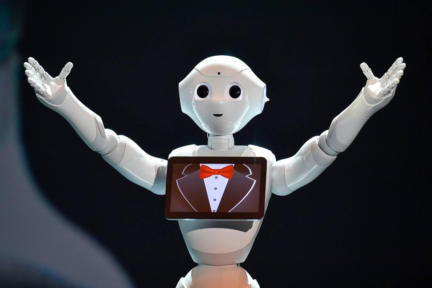 机器人会伤害你?科学家做实验并回答了七个问题