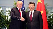 特朗普访华前瞻:非常规的总统 常规的中美关系