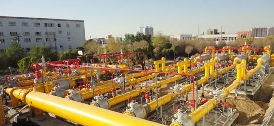 贵州燃气A股上市 区域市场高成长奠定发展优势