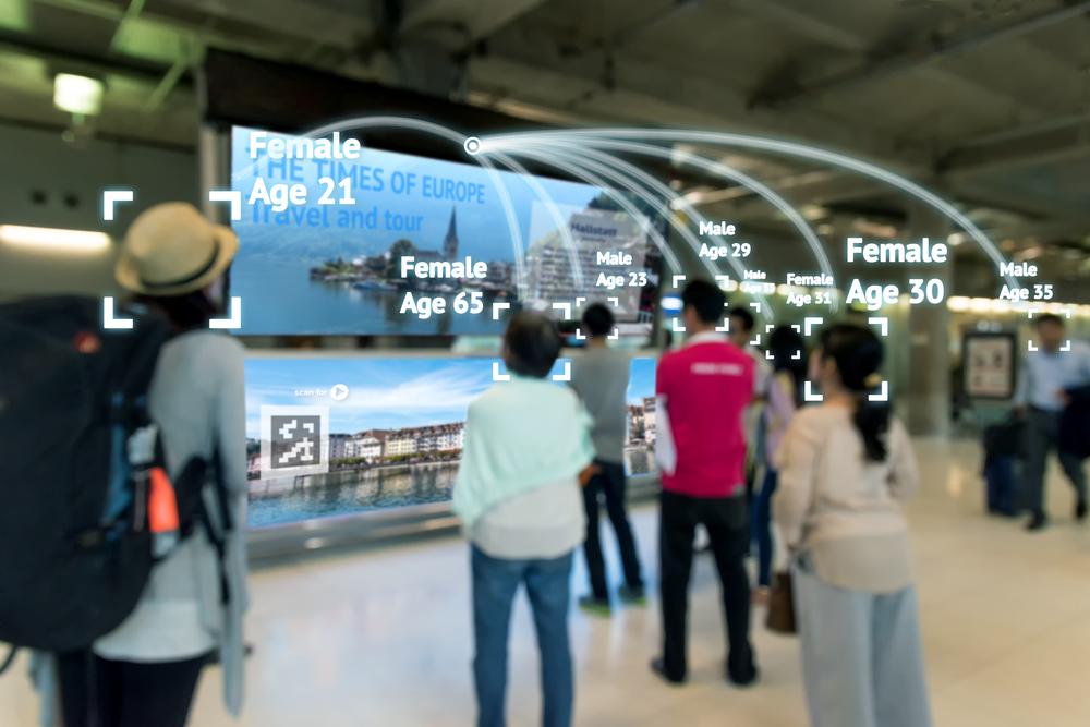 未来20年 人工智能让机场安检通关更便捷