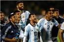 梅西驳斥操纵阿根廷选人 承诺夺世界杯暴走70KM