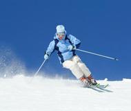 滑雪学会这4招 轻松装成双板自由式大神