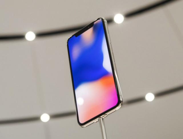 外媒:iPhone X因价格过高在中国市场需求萎缩