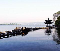 长假期间杭州景区大变化