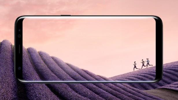 三星S8系列获英国Trusted Reviews2017年度手机奖