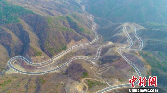 北京延庆打通乡村旅游发展交通瓶颈