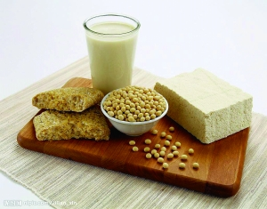 别轻信了!大豆蛋白不预防心脏病