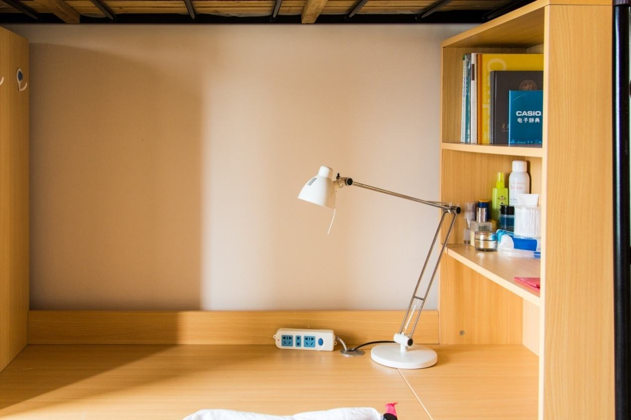留学生谈租房经历:大小蟑螂随处可见