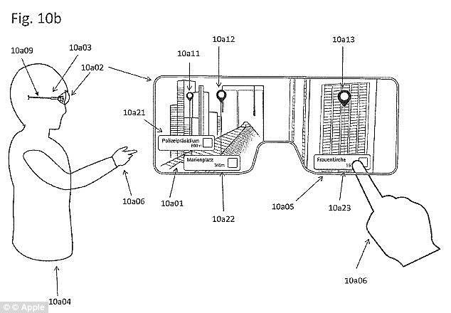 T228秘密计划?苹果或2020年发布AR眼镜