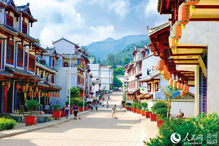 妥乐论坛:让中国山村声名远播 向世界展示睦邻之美