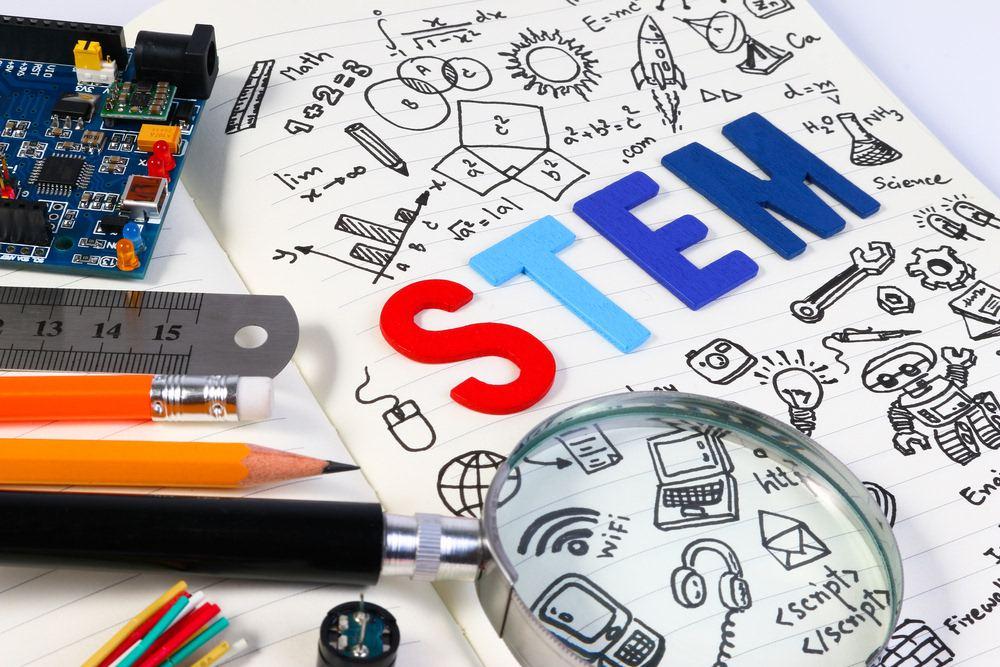 """科学教育提升竞争力 """"四热""""学生受美大学青睐"""