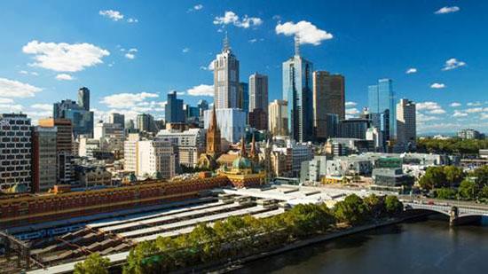澳大利亚4城被列入全球百大智慧城市