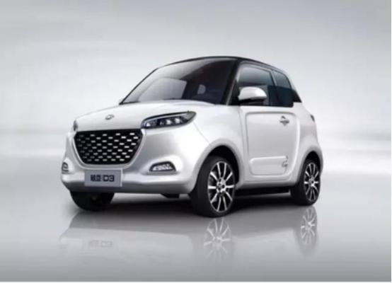 知豆D3全新上市 多氟多投资助力电动汽车升级