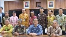 中国石油和印尼国家石油公司签署谅解备忘录