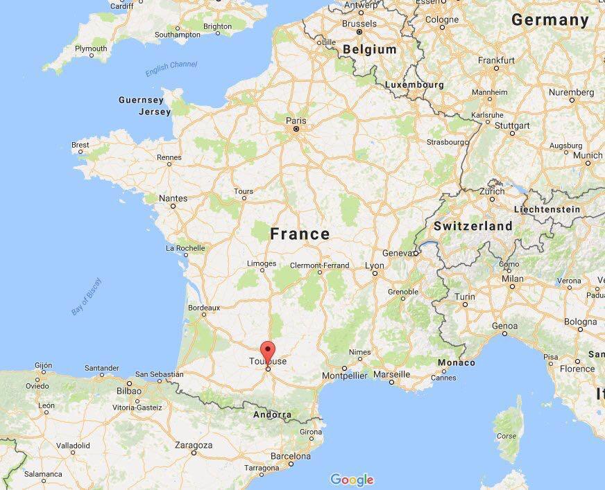 快讯!法国汽车袭击致3伤2名中国学生严重受伤