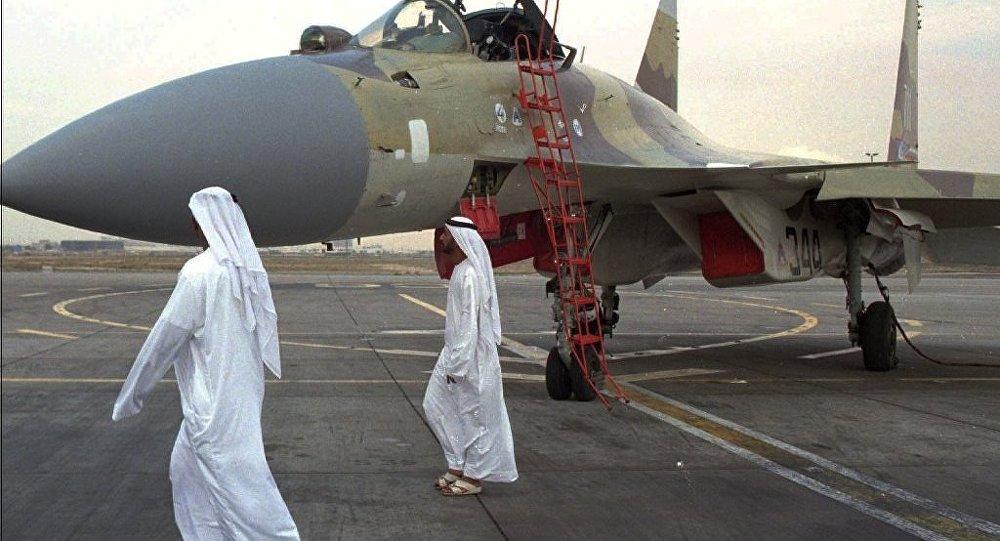 俄将在迪拜航展展示大批新武器 包括苏35战机