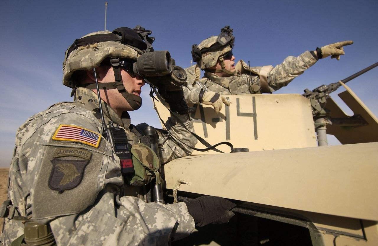 美国防预算方案远超上限 将新增两万多名军人
