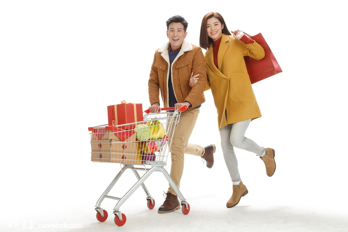 """双十一购物节美国华人也疯狂 买到想""""剁手"""""""