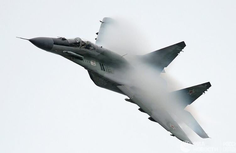 俄媒:阿联酋期待俄对其军工发展进行援助