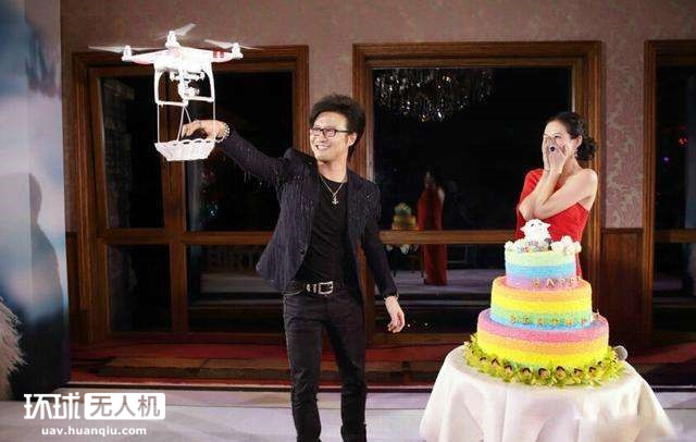 无人机逐渐告别玩具形象 消费级无人机企业竞相布局商用市场