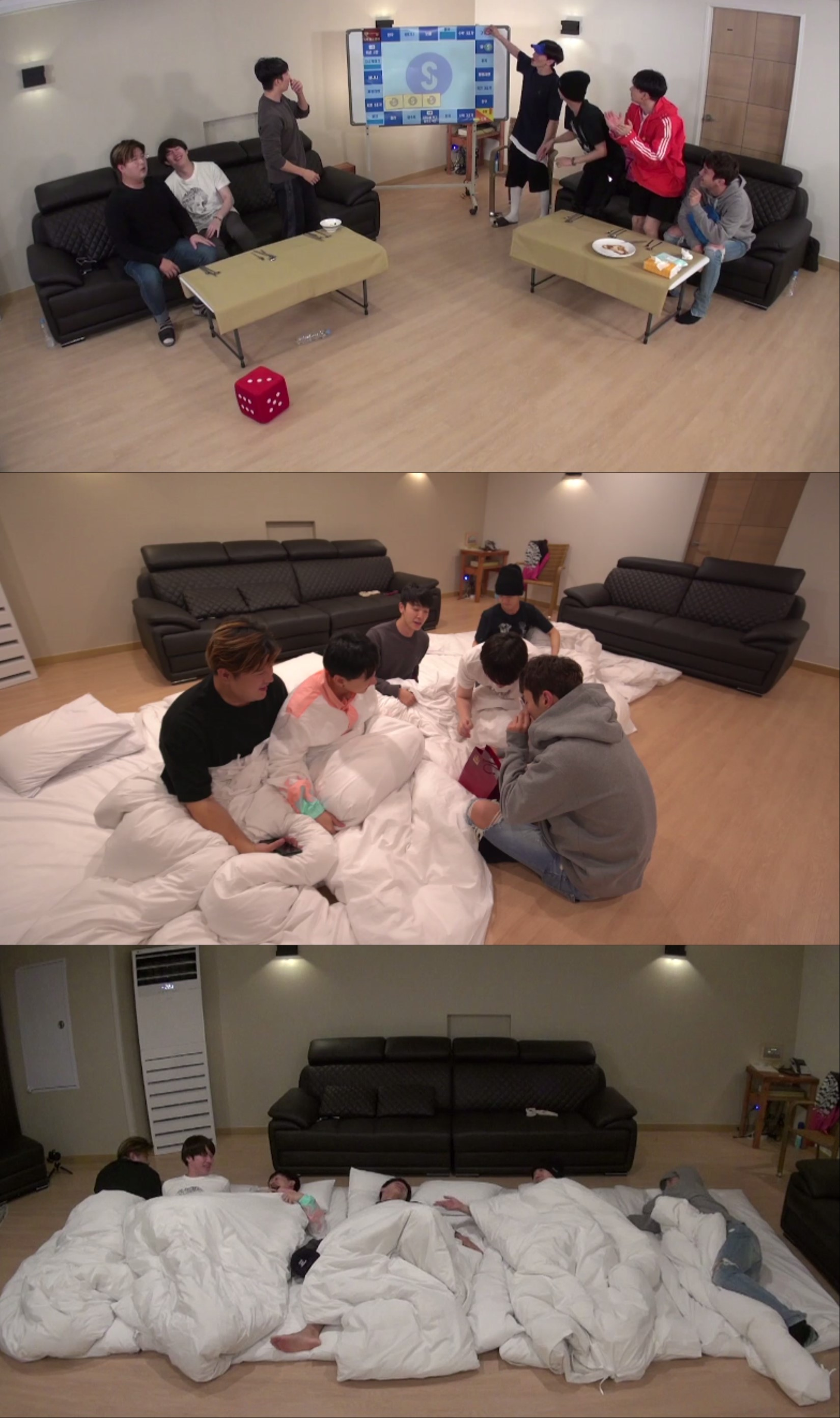 Super Junior回归真人秀《SJ returns》 预告本周收官