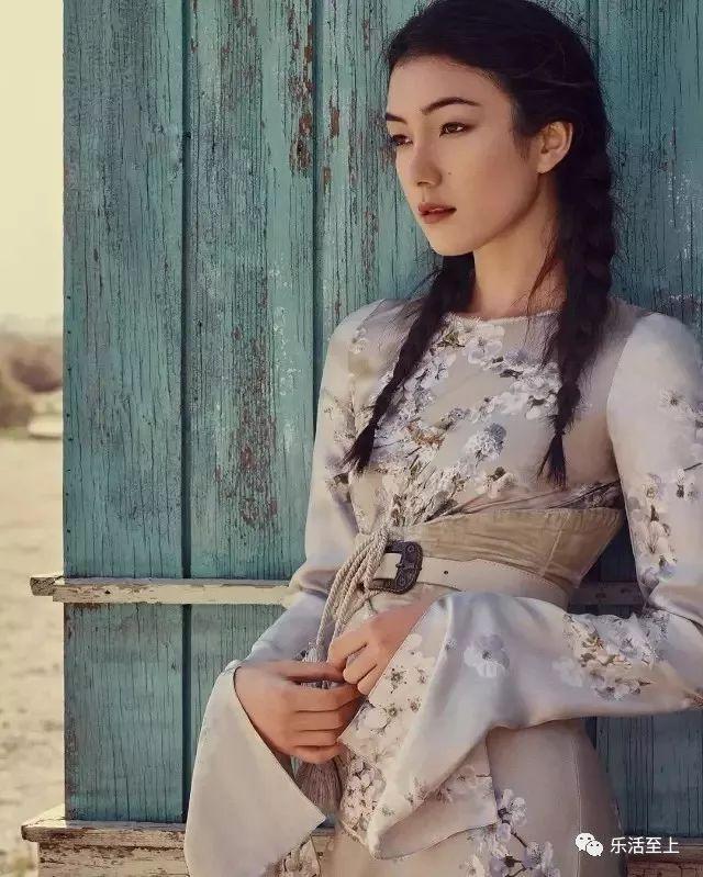 堪比18年前的章子怡,马云电影首秀的唯一女主是何来头?
