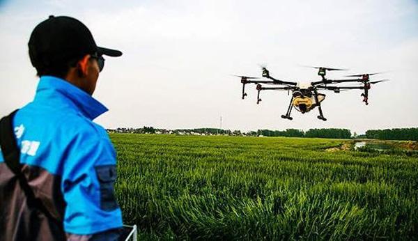 湖北将实施无人机实名登记 本月整治乱飞无人机