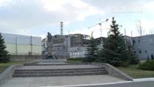 乌克兰在切尔诺贝利禁区开建中央核废料储存库