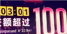 双11大结局1682亿创新高!