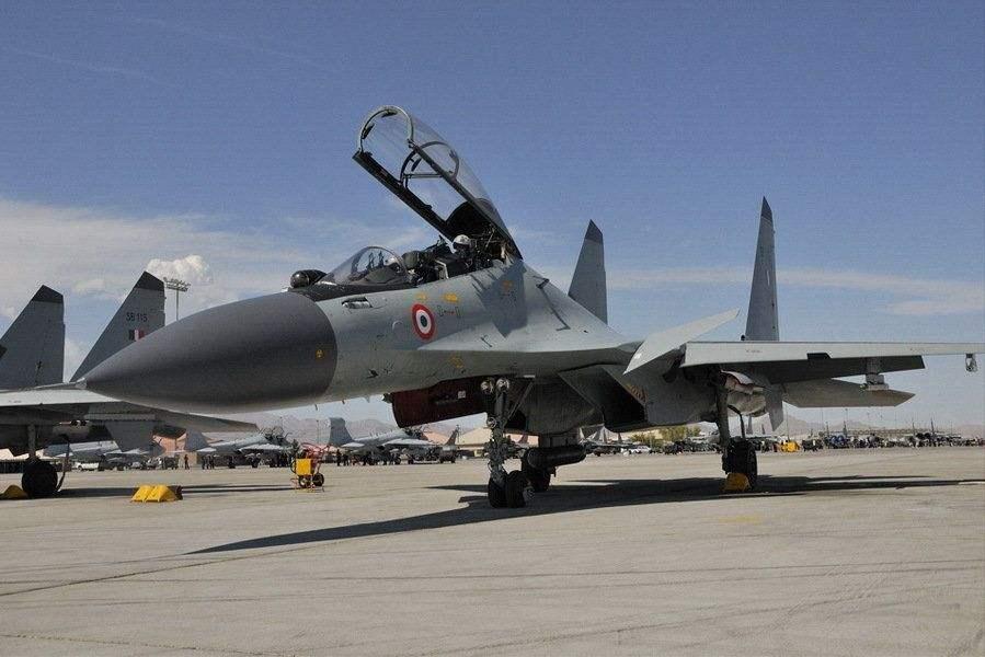 印军首次订购布拉莫斯巡航导弹 将装备苏30战机