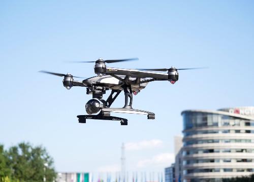 民航局:积极探索无人机适航审定政策 还没涉及飞行汽车