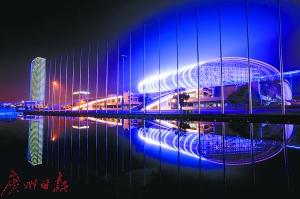 国际传播力助广州展翼世界 打造国际交流交往平台 让世界看到广州的高站位、大视野和强