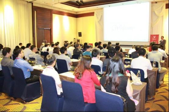 鼎捷软件布局泰国智能制造 再拓亚太市场版图