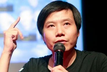 雷军:中国品牌在全球崛起 已是势不可当