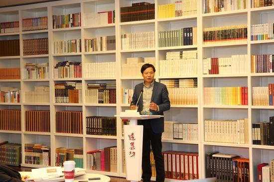 雷军:中国品牌在全球崛起 已是势不可挡