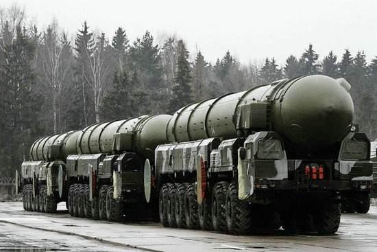 400枚洲际导弹!俄战略火箭军司透露俄军实力