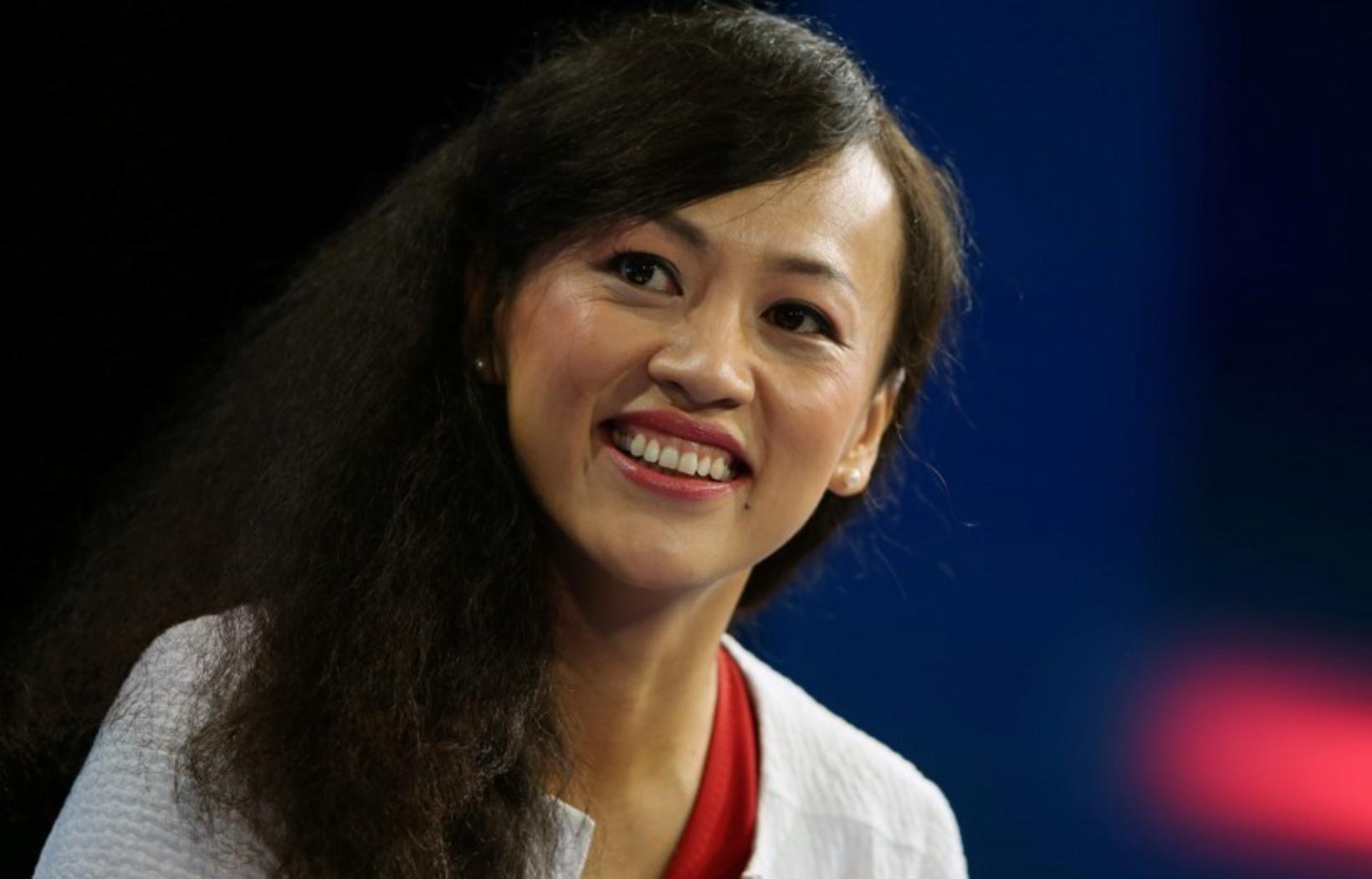 外媒:中国科技业的职场女性 比美国更幸福