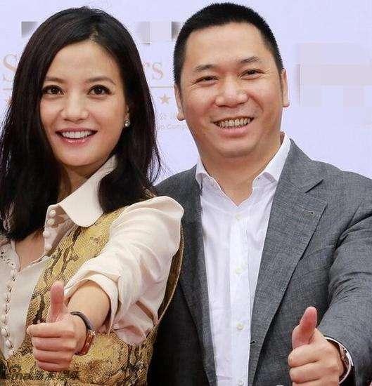 赵薇夫妇56亿资产版图:控制两只仙股 持有6亿不动产