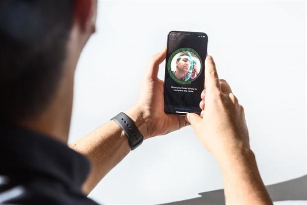 极限测试骗过iPhone X面容ID!业界哗然