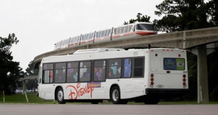 自动驾驶汽车新突破:或将首先应用在迪士尼乐园
